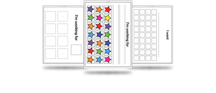 photo about Printable Tokens referred to as Absolutely free Printable Training Will help Elements Train Autism