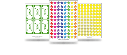 graphic relating to Printable Tokens identified as Cost-free Printable Instruction Can help Supplies Coach Autism